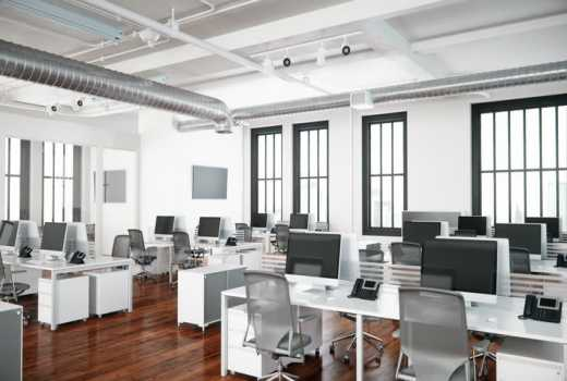 Owning an office made easy