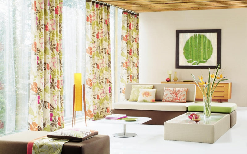 Quick makeovers to freshen up living spaces