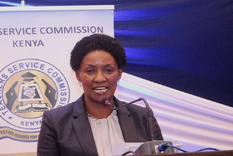 Report: TSC records highest expenditure on salaries
