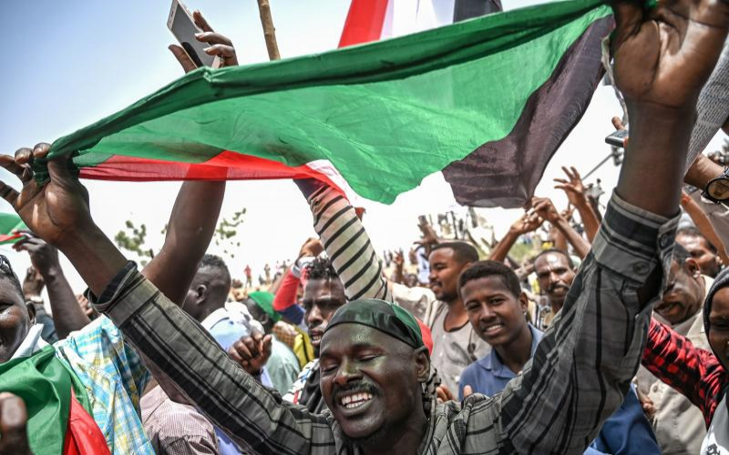 Revolution? Kenyans are hungry and angry for sure