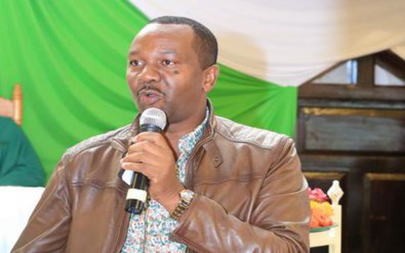Seize stolen county cash to fund projects, agency told