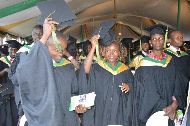 The shame of jobless Kenyans