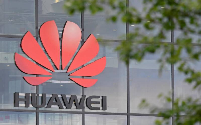 US blacklists Chinese Huawei over security threat