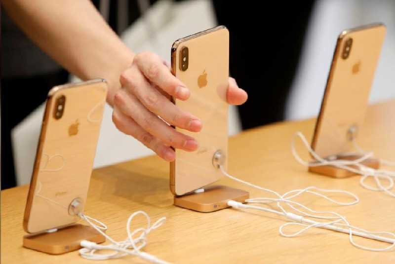 US tribunal to review ruling on iPhone ban