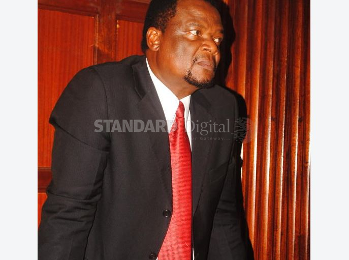 We've got evidence to nail MP, says EACC