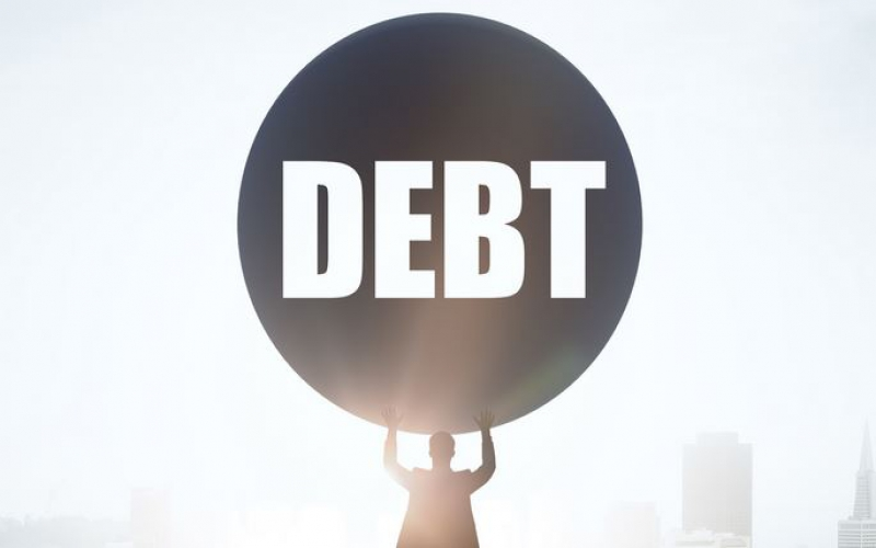 Why heavy Government borrowing is choking economy