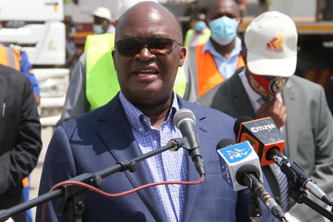 To open transport hubs or not: Was CS Macharia right?