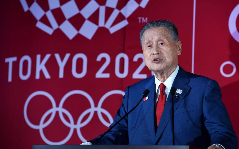 Tokyo 2020 President Mori to resign over sexist comments