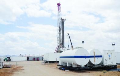 Turkana oil transport trial begins