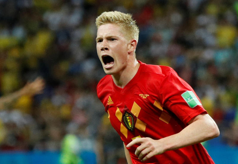 Big players missing Euro 2020 with injuries : The standard Sports