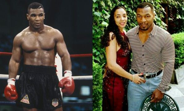 Mike Tyson: How I used my ex-wife and baby's urine along with a fake penis to beat drug tests
