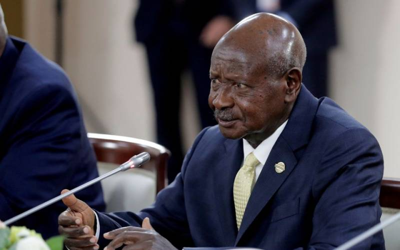 Uganda to scale up vaccination, relaxes some Covid-19 restrictions