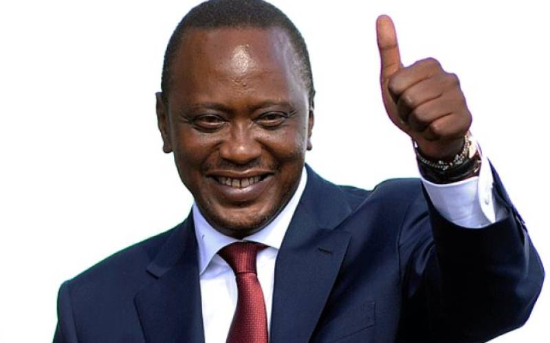 Opinion: Uhuru will be declared Kenya's best President ever come 2024
