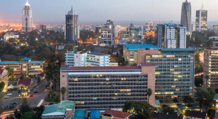 Unique designs draw investors to Nairobi's skies