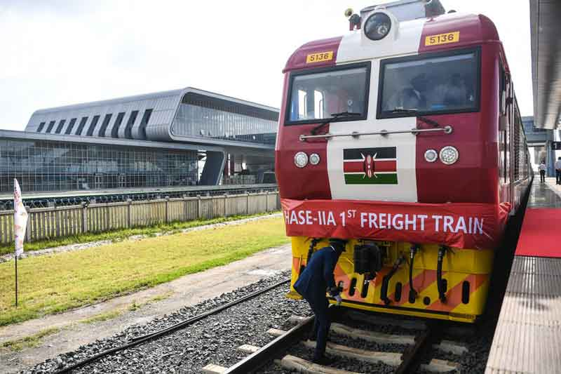 Urgency mounts on Africa to fast-track Continental Free Trade Area