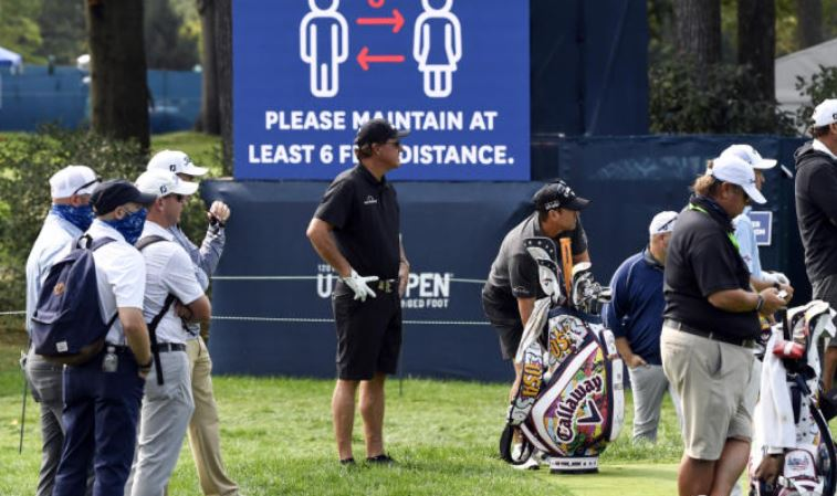 US Open nearly moved to Los Angeles in December due to COVID-19