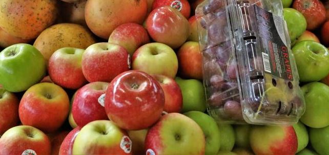 Vegetables, fruits rake in billions despite coronavirus effects