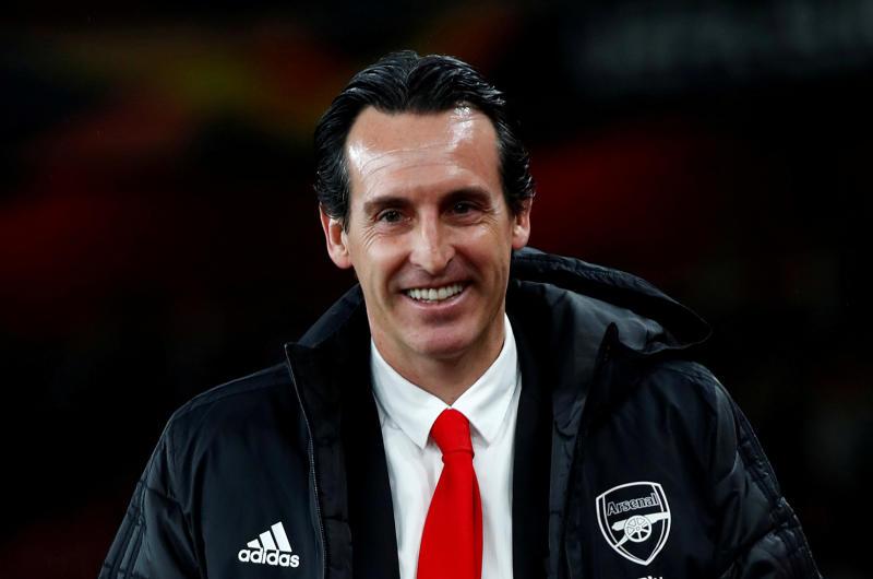 Villarreal appoint former Arsenal boss Emery on three-year deal