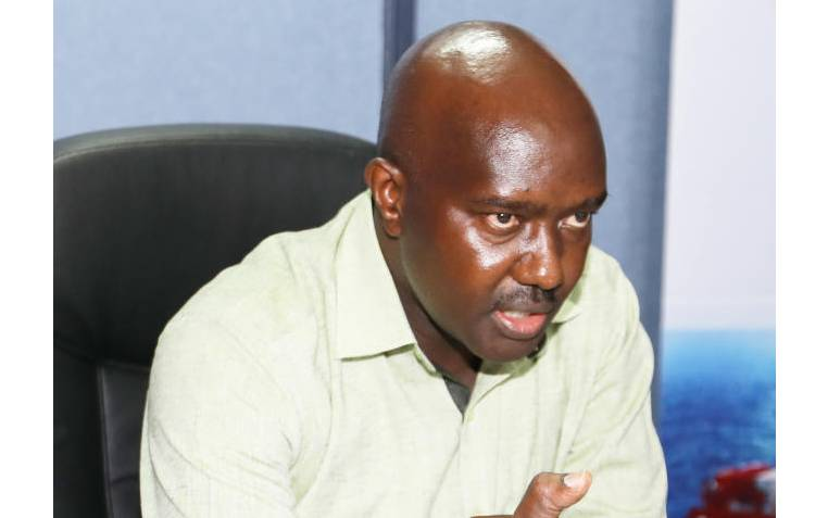 Was KMA boss forced out by the ministry?