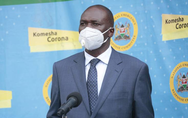 What is contributing to Kenya's ballooning Covid-19 deaths
