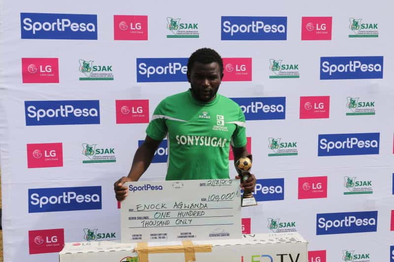 What's in a name? The big battle for SportPesa brand