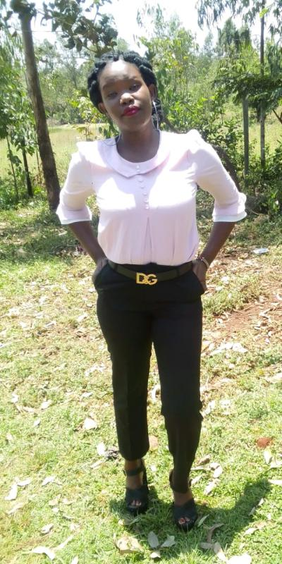 While others are looking for sponsors, this college girl is making fortunes from mutura business