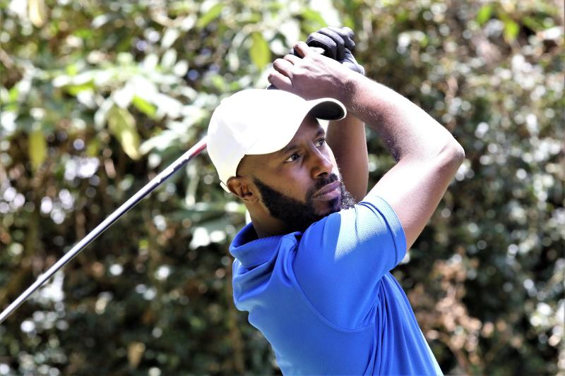 Who will be coronated at Nakuru Golf Club?
