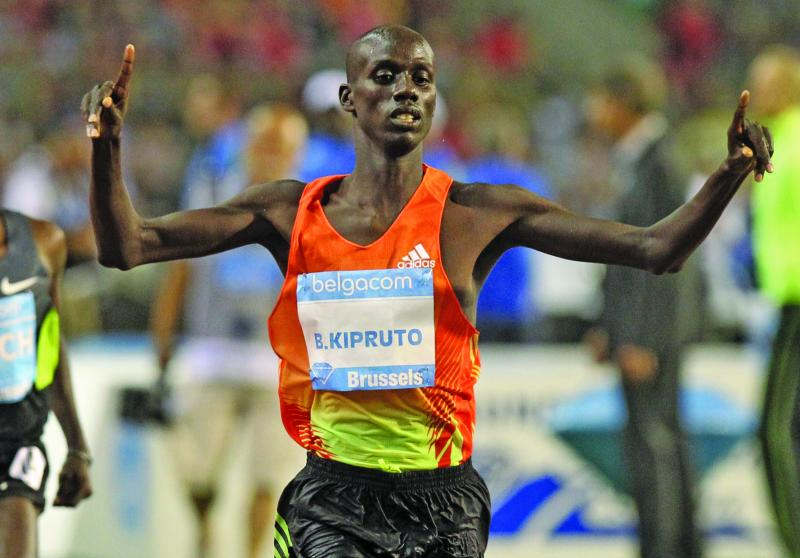 Why Brimin is pacing to break marathon curse