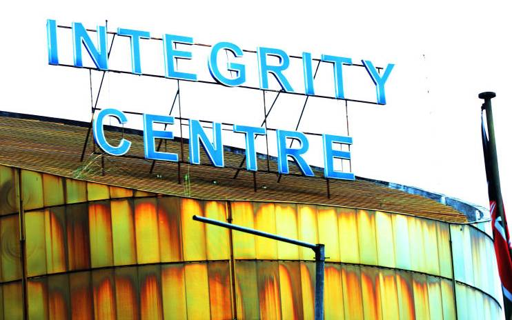 Why EACC is after university over multi-billion-shilling building