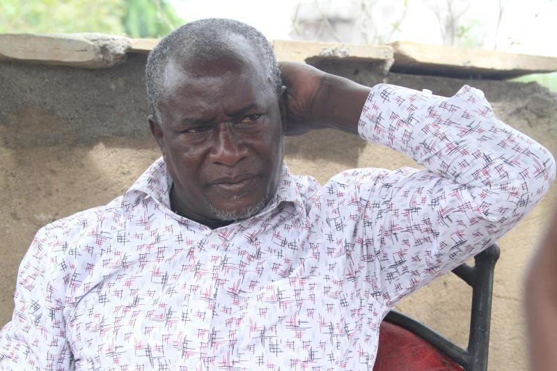 Why former Kibwezi MP Richard Kalembe Ndile died a lonely man