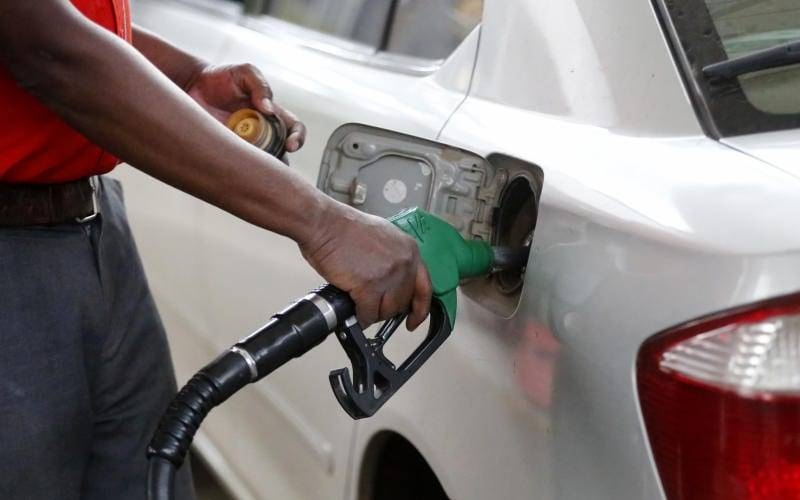 Why fuel lands in Kenya at Sh60 but is being sold at over Sh130