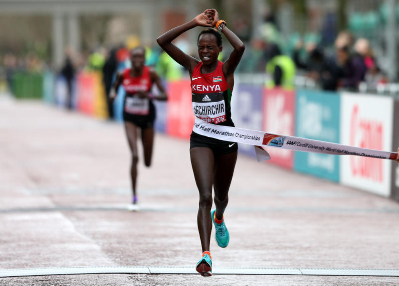 Why Kenyans expect tough battle in Poland