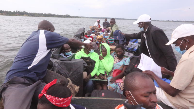 Why Lake Victoria maritime safety remains a mirage