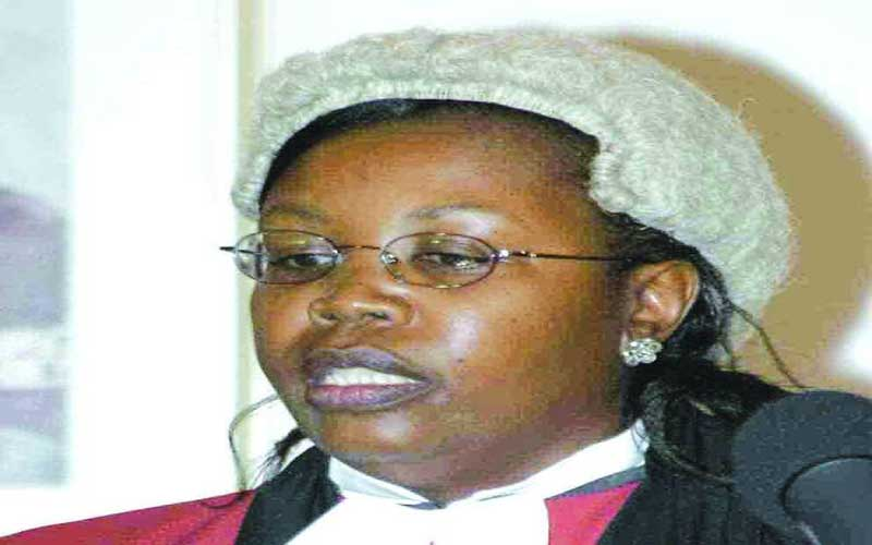 Widow sues insurer for taking over prime land