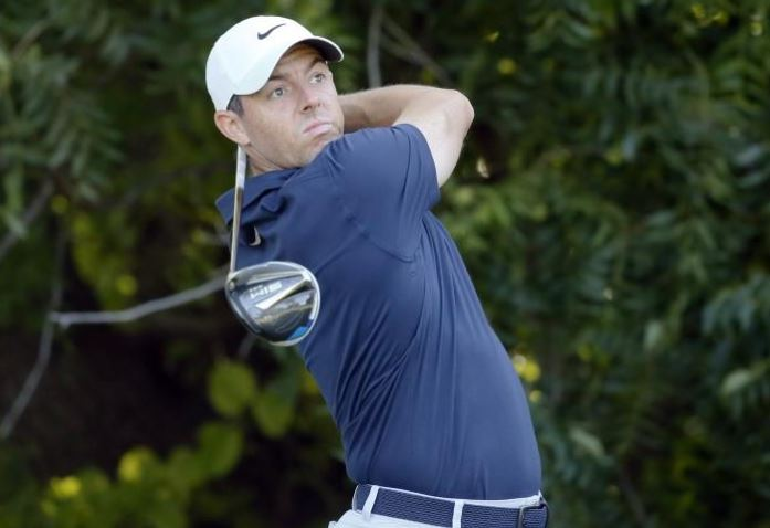 World number one golfer McIlroy wants golf to be more racially diverse