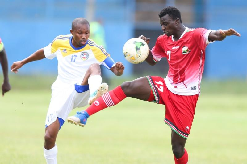 Leopards won't gamble on signings despite Otieno link : The standard Sports