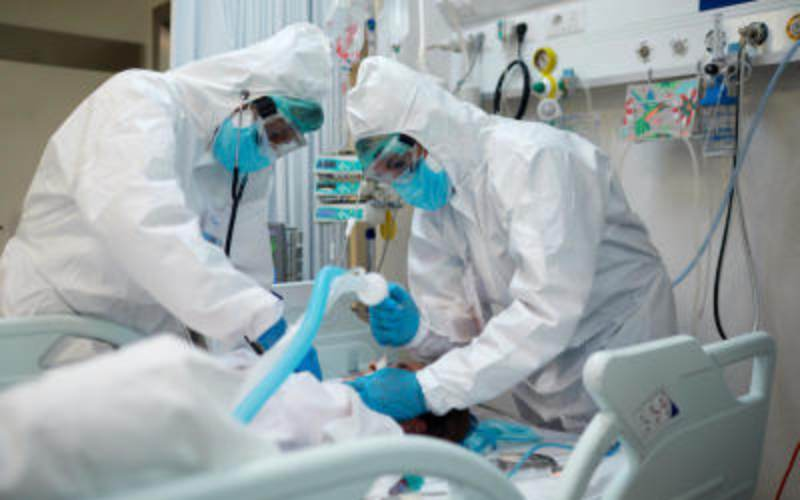 16 succumb to virus as 92 others fight for life in ICU