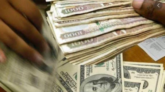 Kenyan shilling weakens