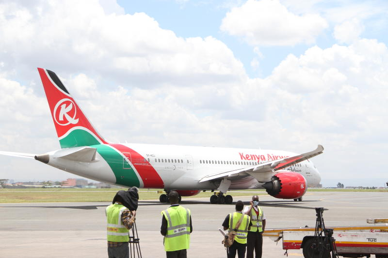 State takeover of KQ back on course but headwinds await