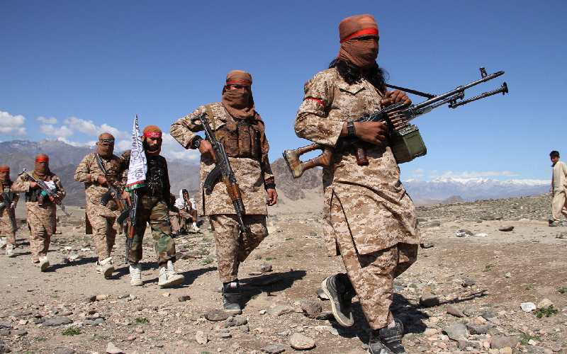 Afghanistan: recruitment of Pakistani youths into Taliban recipe for violence
