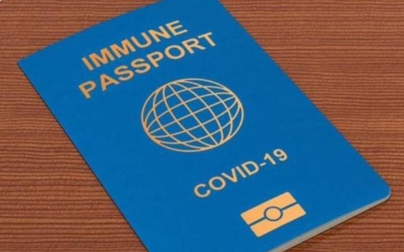 African airlines could adopt Covid-19 vaccine passports by 2022 - aviation experts