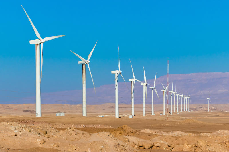 African nations should invest more in clean energy