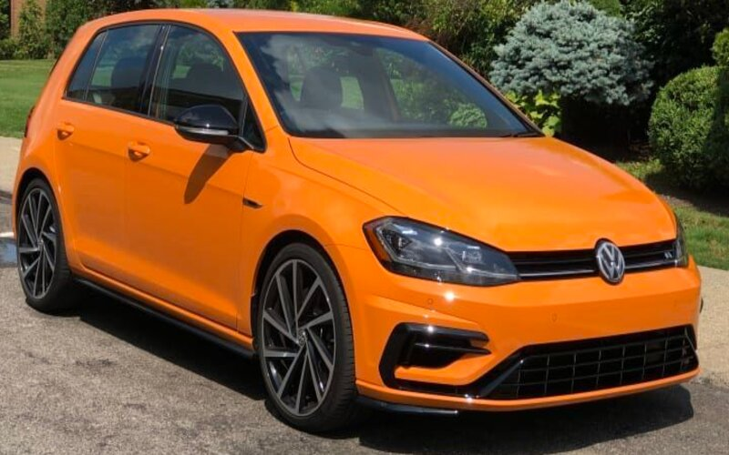 'Altered' cars: VW pays the price