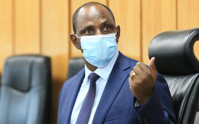 Anti-graft body lauds Kenya's Covid-19 fight, urges for economic stimulus plan: The Standard