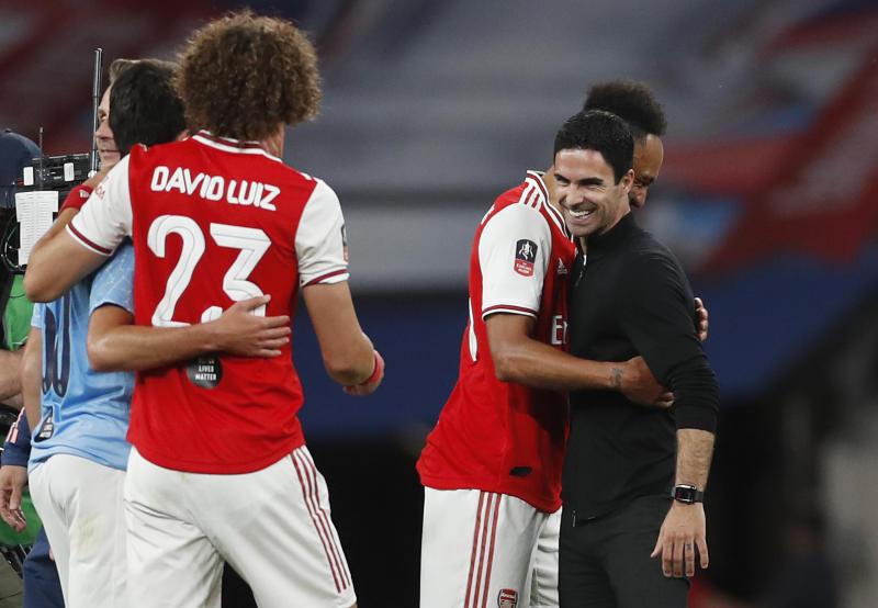 Arsenal don't need European football to attract talent: Arteta