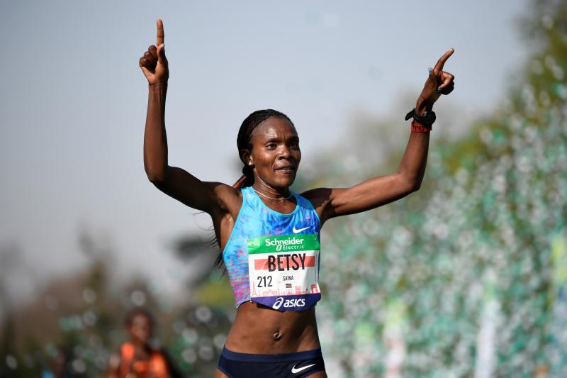 Athletics: Moen to attack European best 20km record