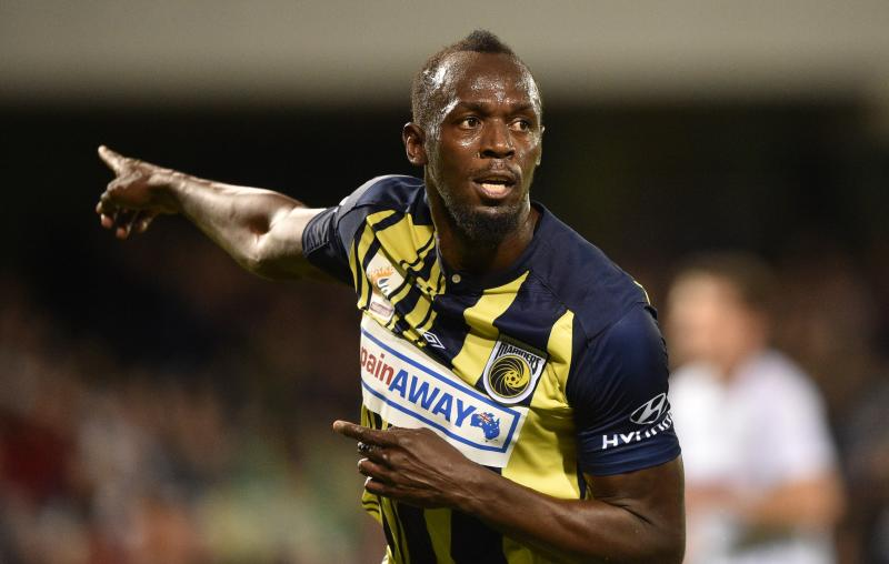 Australian club that gave Usain Bolt football trial faces uncertain future