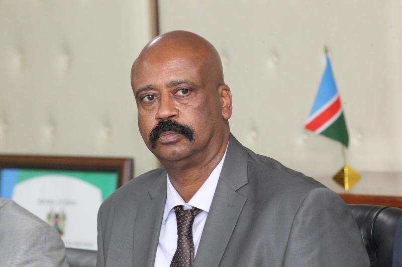 Badi ill-informed on ouster of matatus from Nairobi CBD- matatu stakeholders