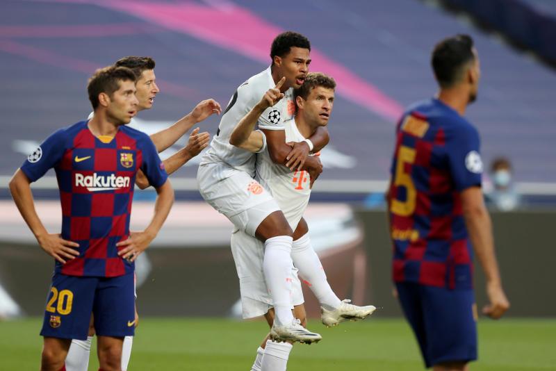 Barca president Laporta insists Super League still alive