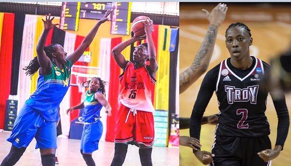Basketball: US-based Koranga to lead Kenya ahead of Afrobasket Qualifiers
